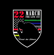 22 March for Life