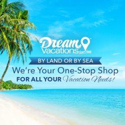 Platinum Travel Associates – Dream Vacations